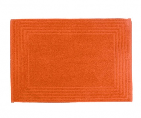 Kopalniška preproga Alfa Orange 50x70 cm