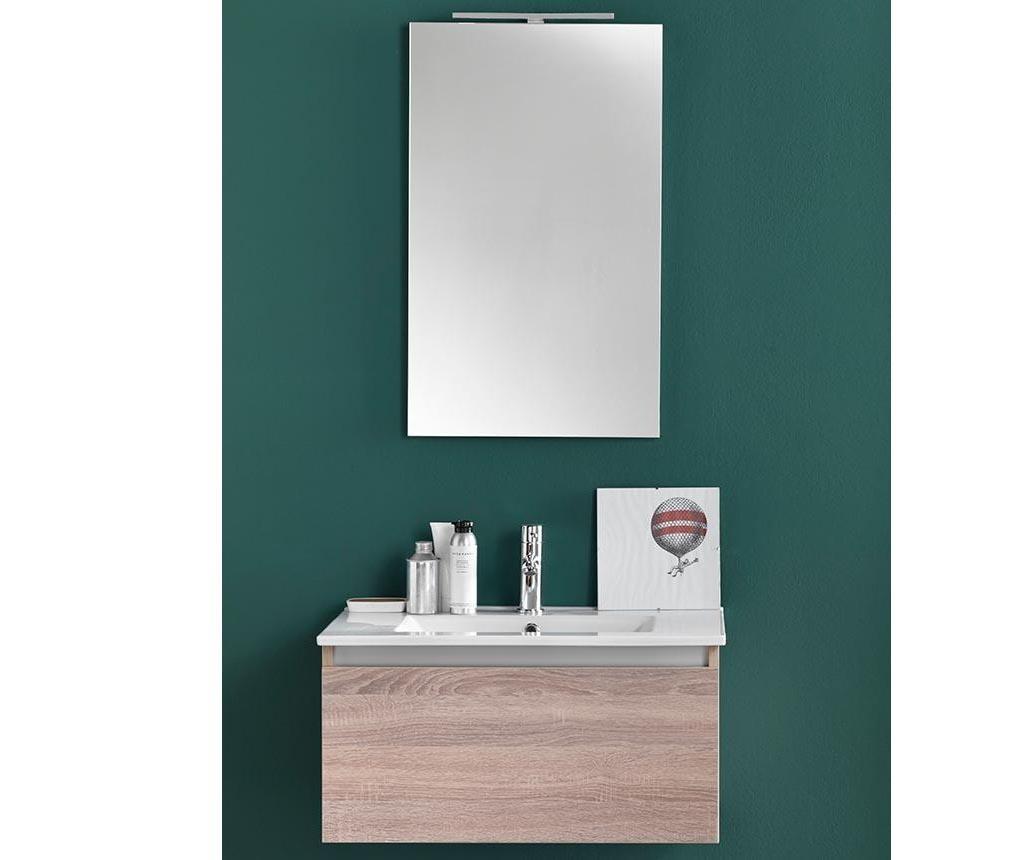 4-delni set kopalniškega pohištva Ibiza Chiaro Beige