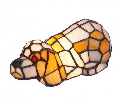 Lampa de veghe Dog