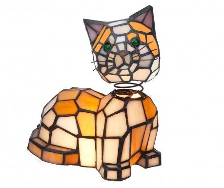 Нощна лампа Cat
