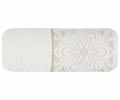 Kupaonski ručnik Ida Cream