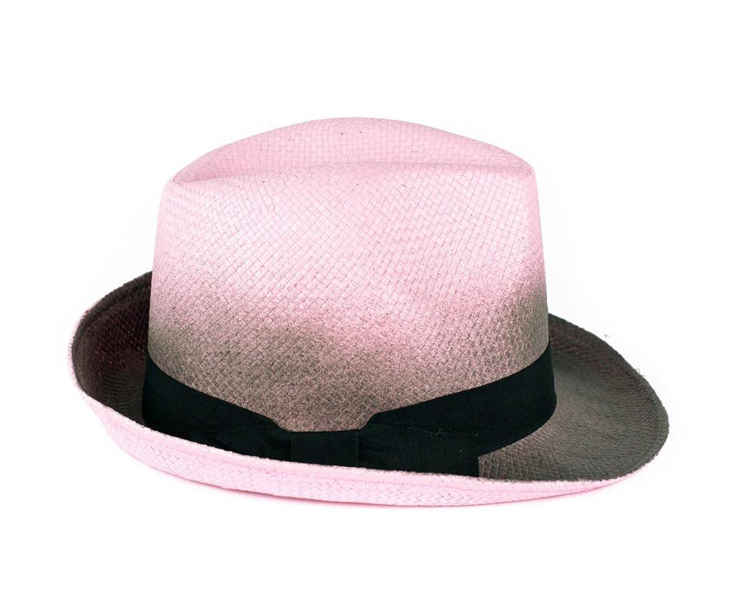 Palarie Hayley Pink Grey 58-60 cm