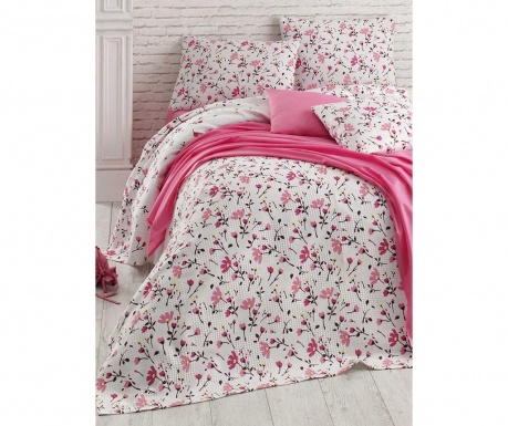 Flomar Pink Pique Ágytakaró 854f103157