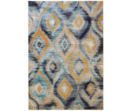 Dywan Colores Pattern Blue