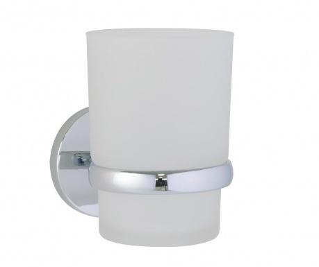 Pohár do kúpeľne s úchytkou Capri
