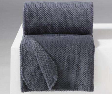 Одеяло Calinou Grey 125x150 см