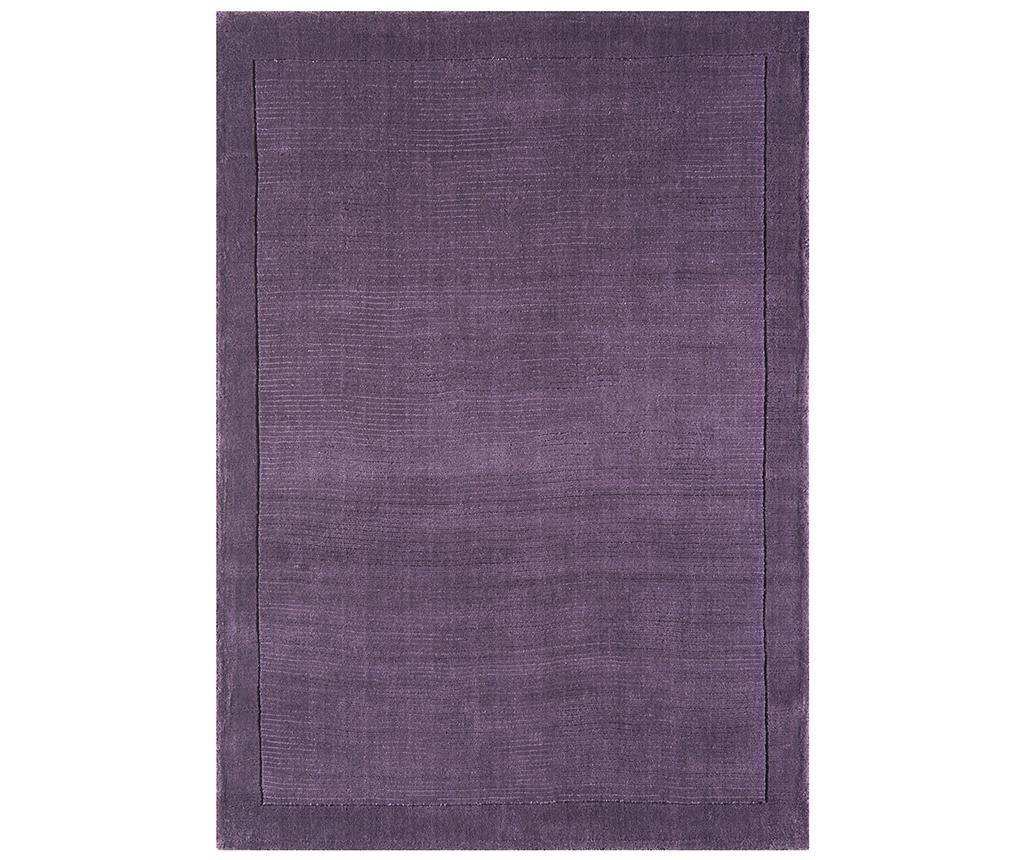 Koberec York Purple 60x120 cm