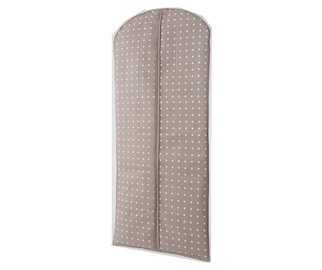 Spots Brown Ruhahuzat 60x137 cm