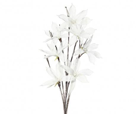 Umelá kvetina Anabel White