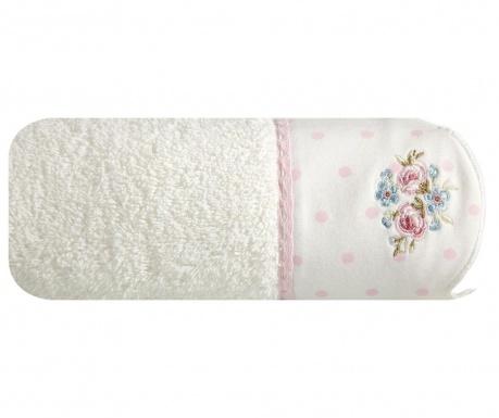Erin Cream Fürdőszobai törölköző 70x140 cm
