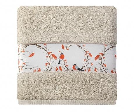 Ręcznik kąpielowy Olga Beige