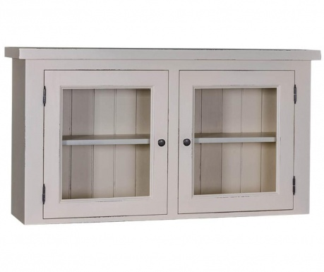 Buffet cabinet White