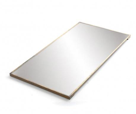 Zrcadlo Sultan Brass Medium
