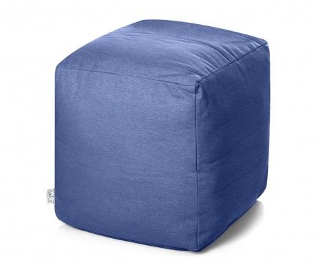 Puff seat Saiar Blue