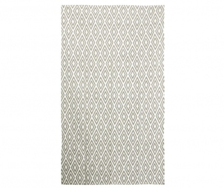 Carpet Nirmal White Taupe 150x240 cm