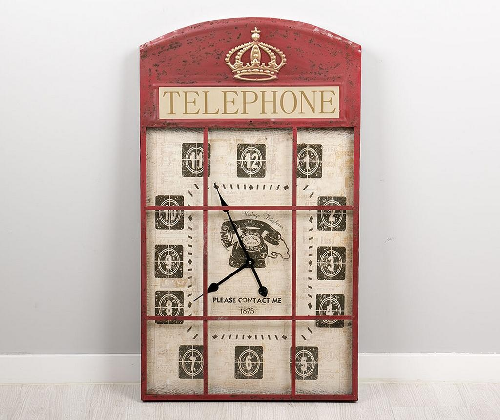 Stolní hodiny Jess Telephone