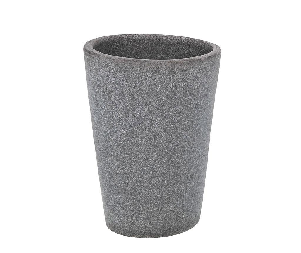 Чаша за баня Pebble Grey 200 ml