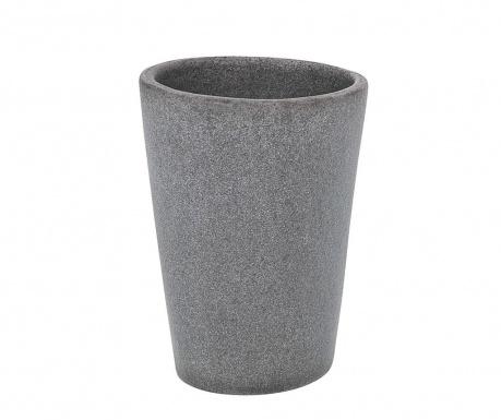 Kopalniški kozarec Pebble Grey 200 ml