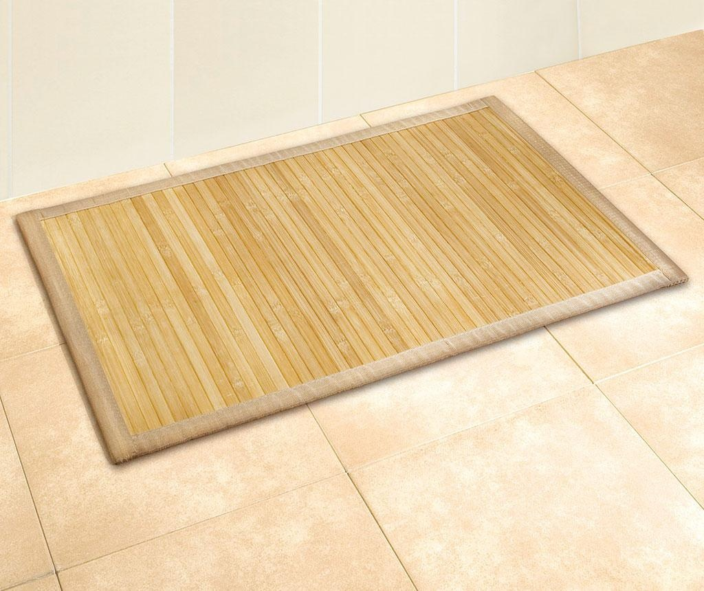 Homely Nature Fürdőszobai szőnyeg 50x80 cm