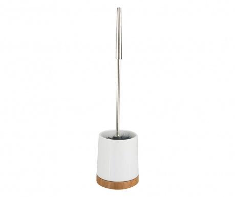 WC kartáč s podstavcem Emet Bamboo