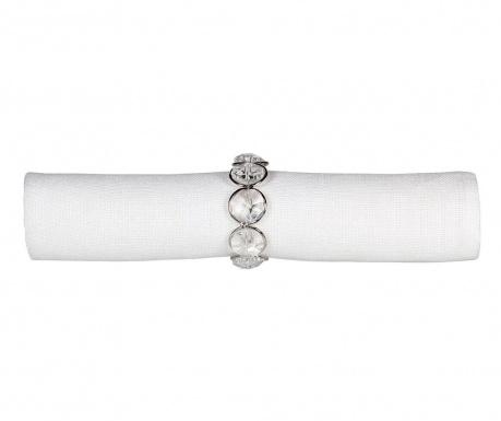 Prsten na ubrousky Diamond