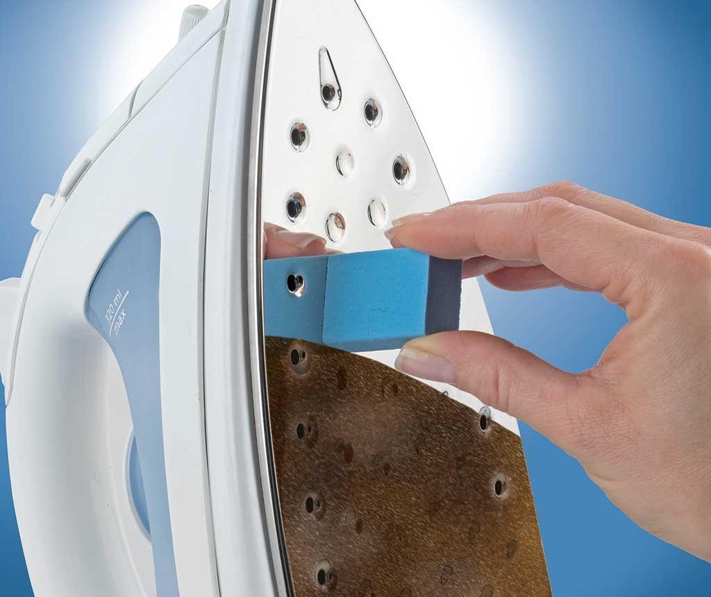 Set 3 accesorii curatare fier de calcat Use It