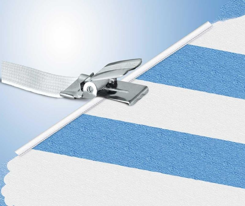 Set 3 elastične trake za fiksiranje navlake na dasku za glačanje Together