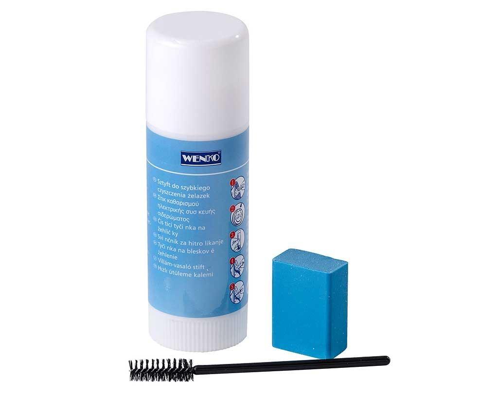 Set 3 dodatkov za čiščenje likalnika Use It