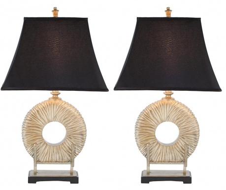 Set 2 svjetiljke Kerrie