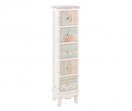 Naila Kis szekrény