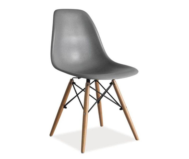 Židle Lombardo Me Grey