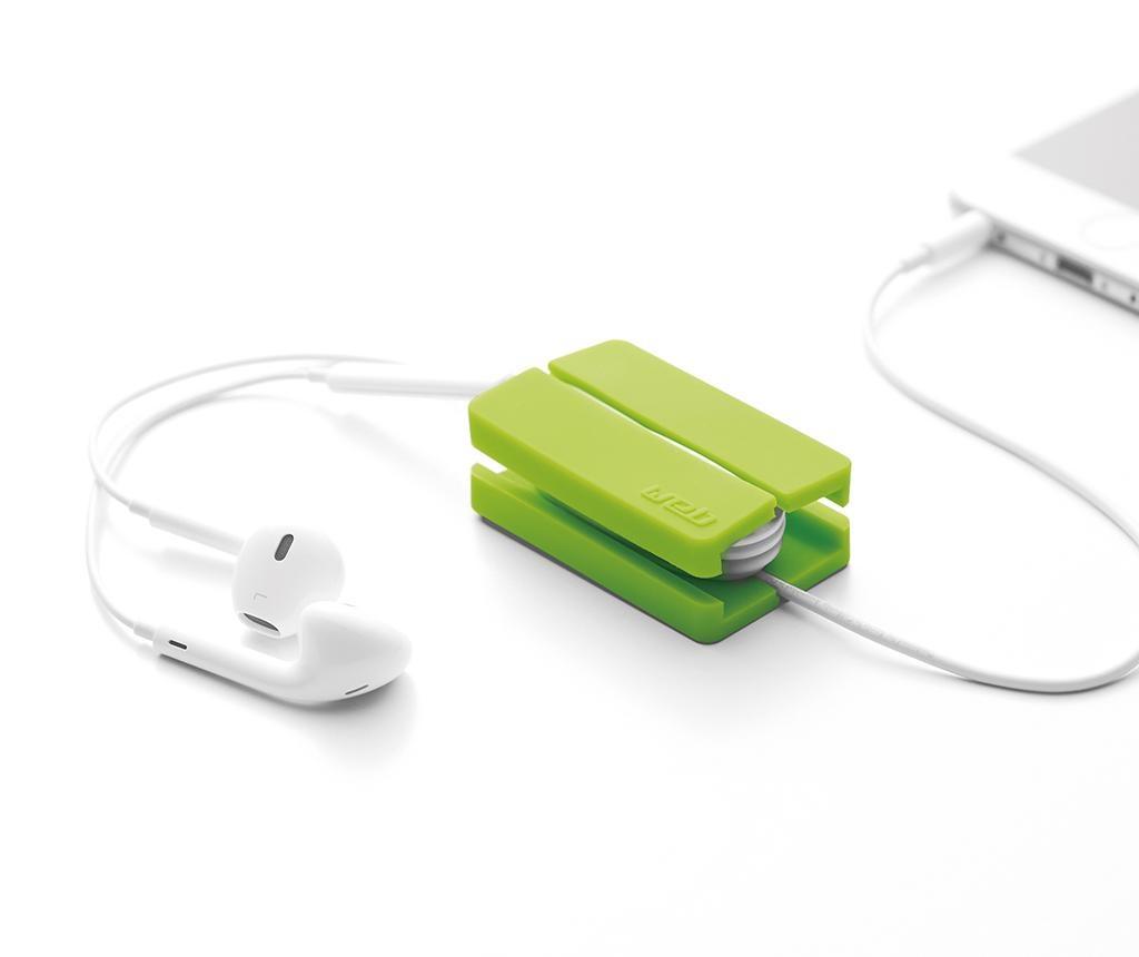 Long Green Kábel rendszerező