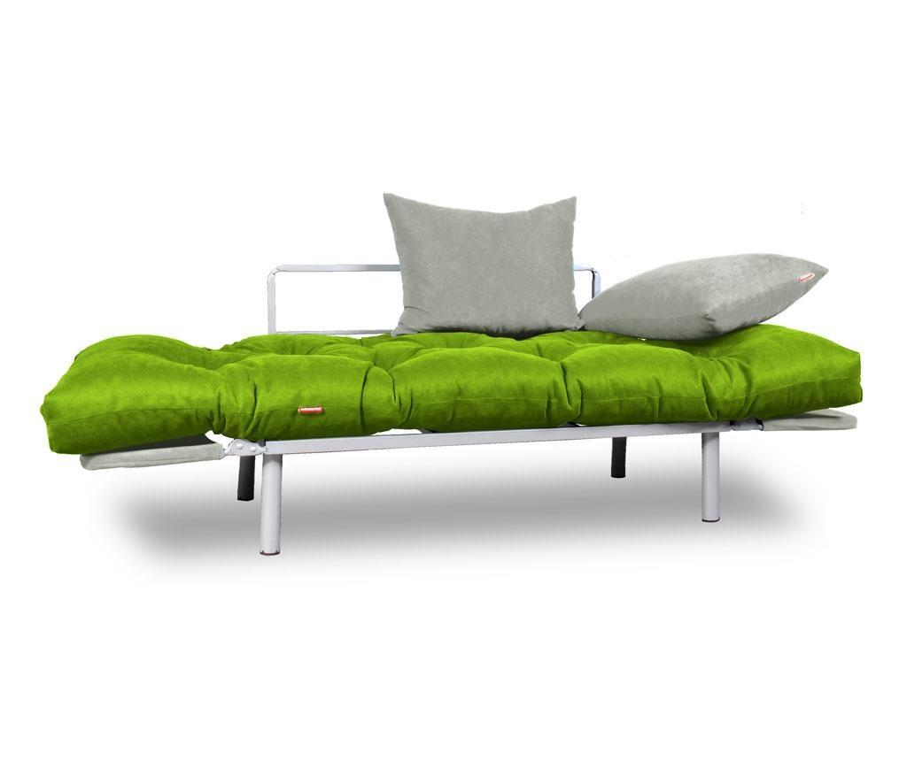 Sofa extensibila Relax Green Cream
