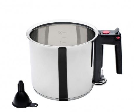 Дълбока тенджера за мляко Simple 1.5 L
