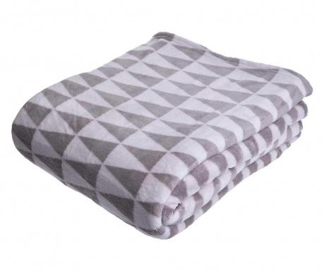 Pled Home Grey 150x200 cm