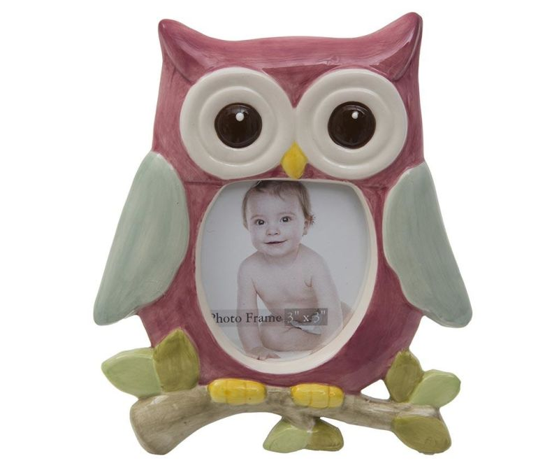 Rama foto Spring Owl