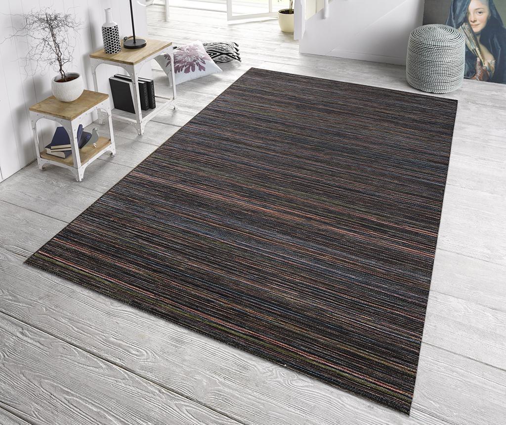 Covor de exterior Lotus Carpet Brown Orange Blue 160x230 cm