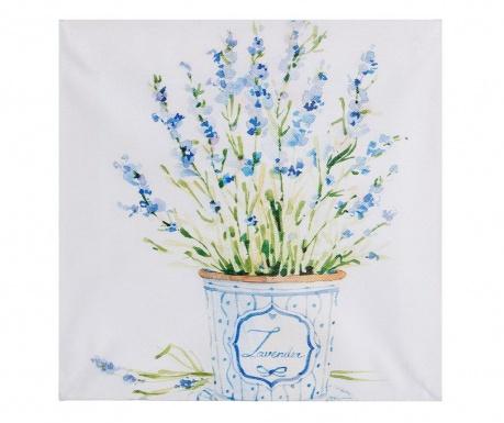 Lavender in Pot Kép 20x20 cm