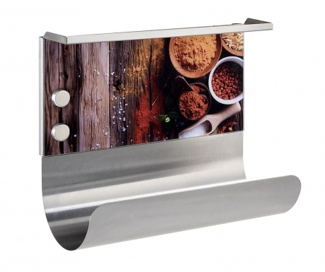 Držač za rolu kuhinjskog papira Spices