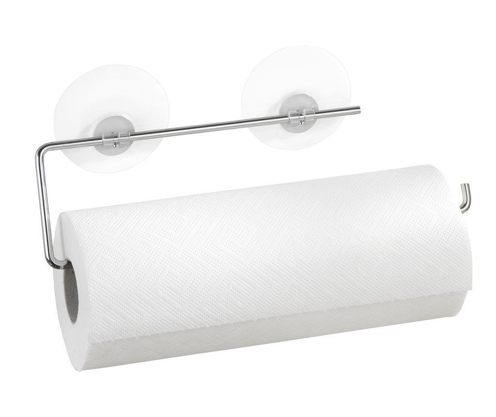 Držalo za rolo papirnatih brisač Static