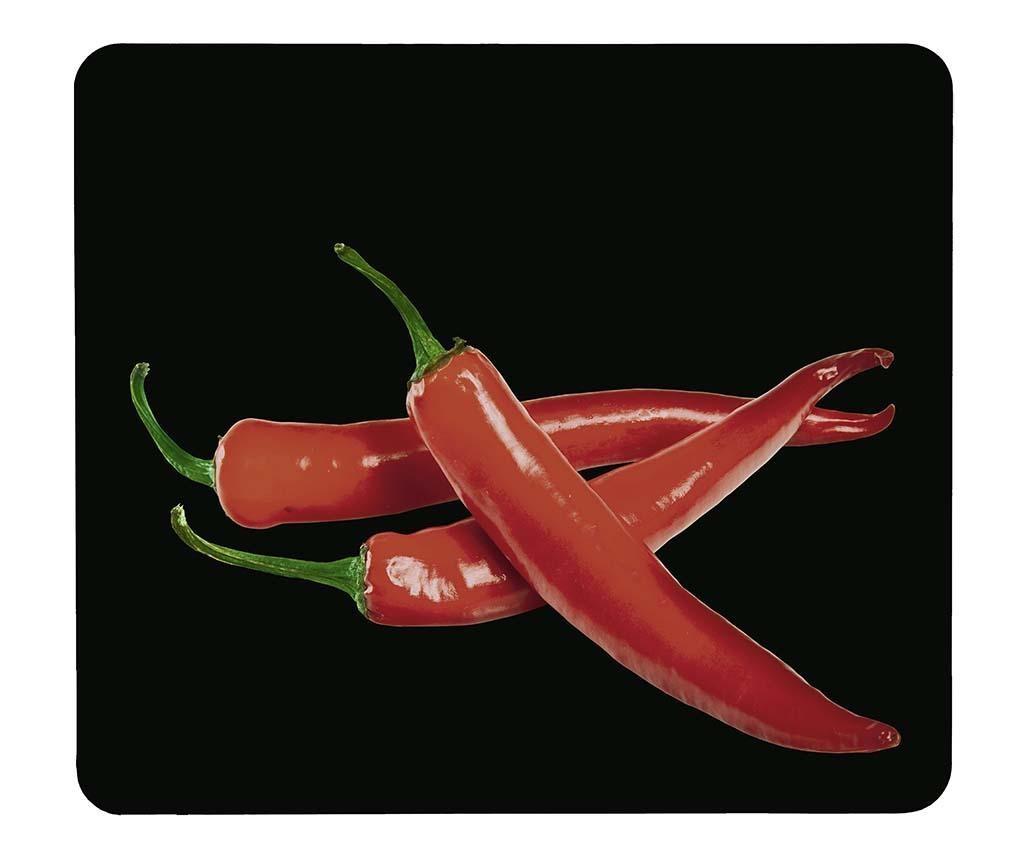 Zaščitna plošča za štedilnik Hot Peperoni