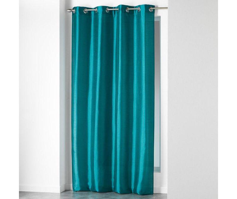 Zastor Shana Blue 140x240 cm