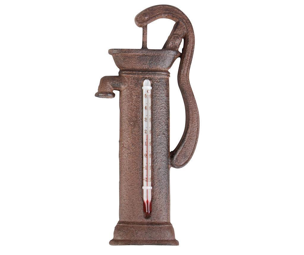 Termometru de gradina Pump