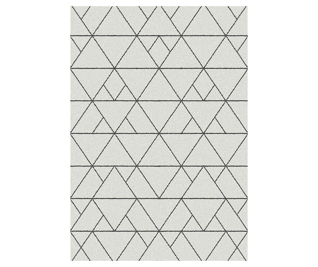 Covor Nilo White 190x280 cm