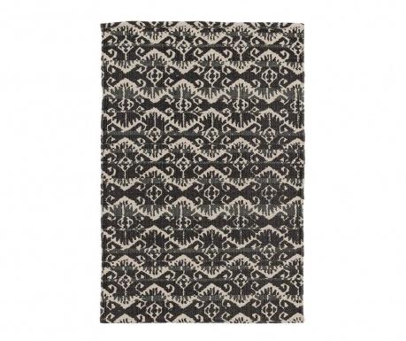 Koberec Print Black&White 60x90 cm