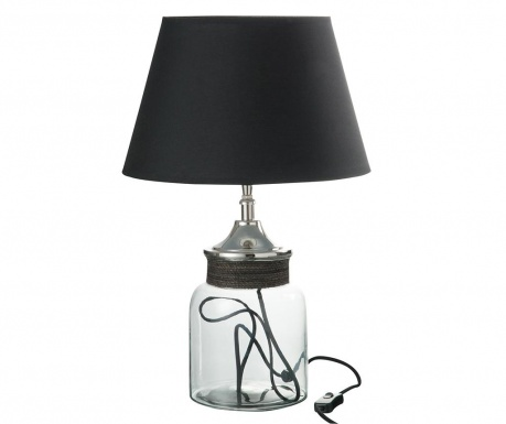 Bottle Lámpa