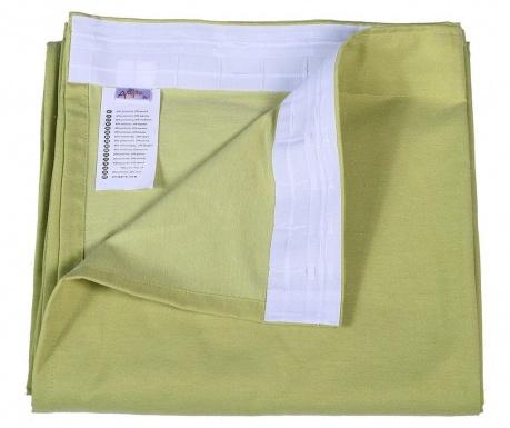 Zasłona zaciemniająca Simple Green 140x270 cm