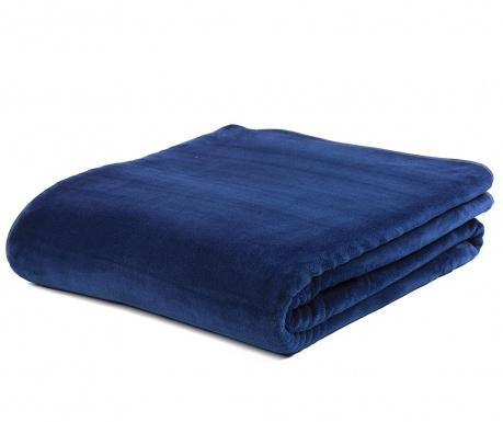 Κουβέρτα Sense Blue