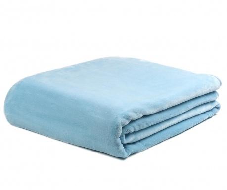 Κουβέρτα Mora Blue