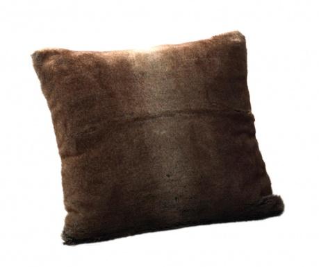 Fata de perna Wolf Brown 50x50 cm